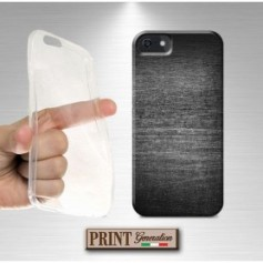 Cover - Effetto FIBRA CARBONIO 4 - Samsung