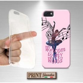 Cover - Musica DANZA CLASSICA - Samsung