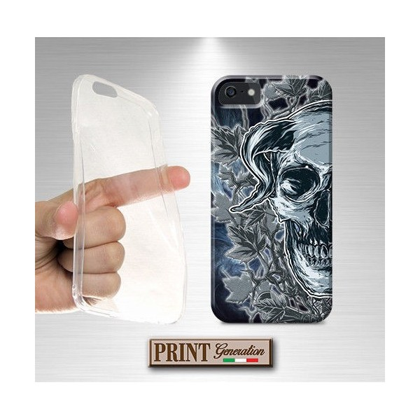 Cover - TESCHIO DARK ANIME MORTE - Samsung