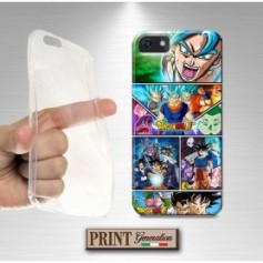 Cover - Cartoni DRAGON BALL PERSONAGGI - Samsung