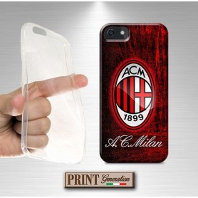 Cover - Calcio MILAN - Samsung