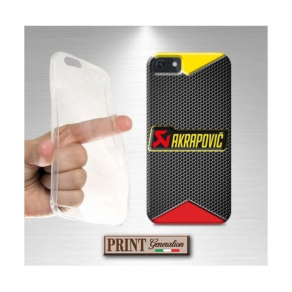 Cover - Motocross AKRAPOVIC - Samsung