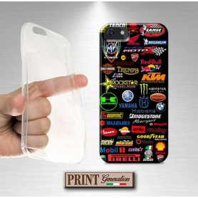 Cover - Motocross STICKERS BOMB - Samsung