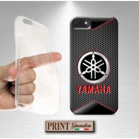 Cover - Motocross YAMAHA - Samsung