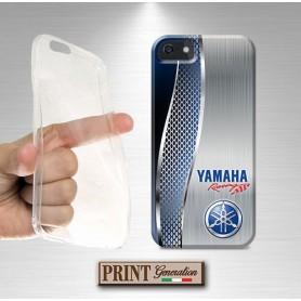 Cover - Motocross YAMAHA RACING - Samsung