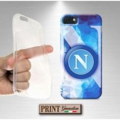 Cover - STEMMA NAPOLI AZZURRO - Samsung
