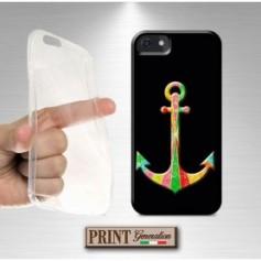 Cover - Nautica ANCORA MULTICOLORE - Samsung