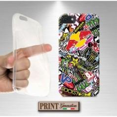Cover Stickers Fantasia - STICKERS 1 - Samsung
