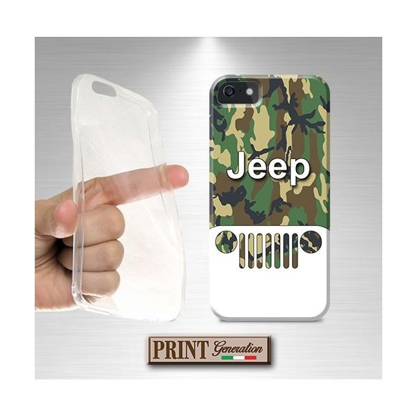 Cover - Auto JEEP WRANGLER - Samsung