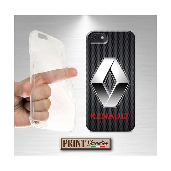 Cover - Auto RENAULT - Samsung