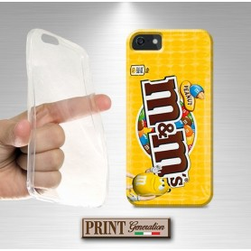Cover - Cioccolata M&M - Samsung
