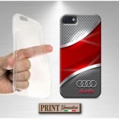 Cover - Auto AUDI S-LINE - Samsung