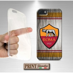 Cover - Calcio ROMA - Samsung