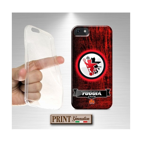 Cover - Calcio FOGGIA - Samsung