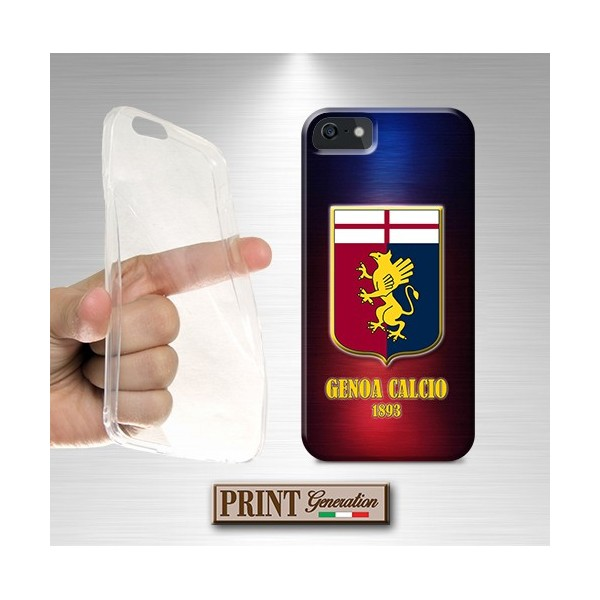 Cover - Calcio GENOA - Samsung