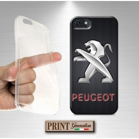 Cover - Auto PEUGEOT - Samsung
