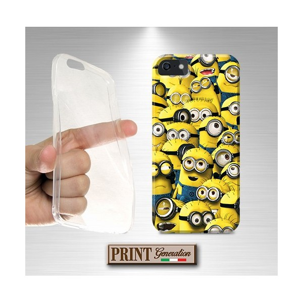 Cover - MINION - Samsung