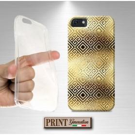 Cover - GEOMETRICA ORO - Samsung