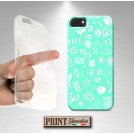 Cover - ICONE CUORI LOVE - Samsung