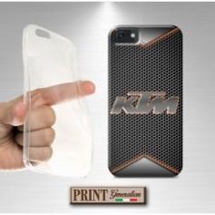 Cover - Motocross KTM New - Samsung