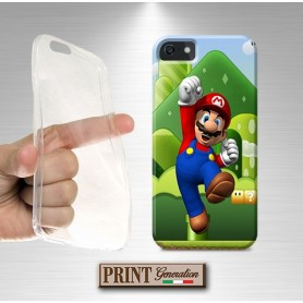 Cover - Game SUPER MARIO BROSS - Samsung