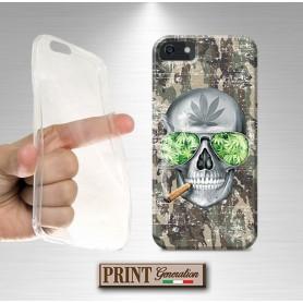 Cover - Mimetica TESCHIO SIGARO - Samsung