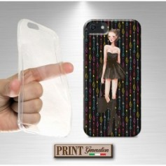 Cover - MODA BLACK - Samsung