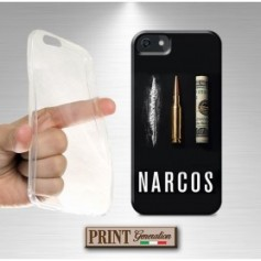 Cover - SERIE NARCOS - Samsung