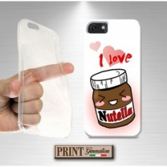 Cover - NUTELLA - Samsung