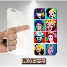 Cover - POPART ARTISTI - Samsung