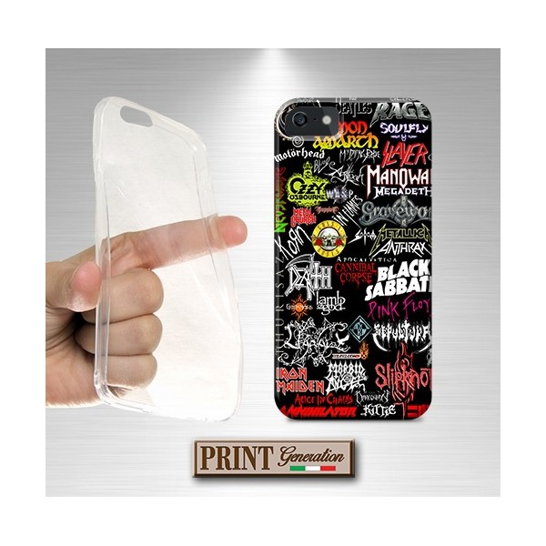 Cover - ROCKBAND STIKERS 1 - Samsung