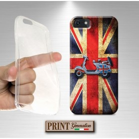 Cover - Moto VESPA LONDON - Samsung