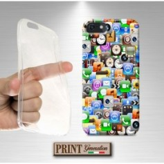 Cover - ICONE IPHONE - Samsung