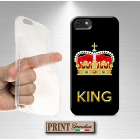 Cover - KING - Samsung