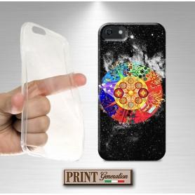 Cover - MANDALA NEBULOSA - Samsung