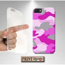 Cover - MIMETICA ROSA - Samsung