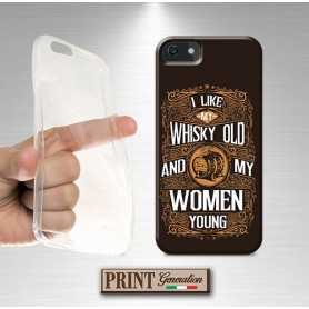 Cover - WHISKY OLD WOMEN YOUNG - Samsung