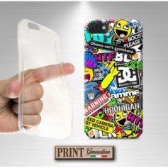 Cover Stickers Fantasia - STICKERS 2 - Asus