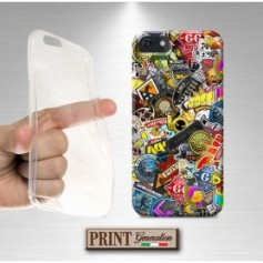 Cover Stickers Fantasia - STICKERS 3 - Asus