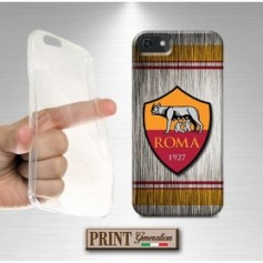 Cover - Calcio ROMA - Asus