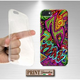 Cover - ART GRAFFITI FANTASY - Asus
