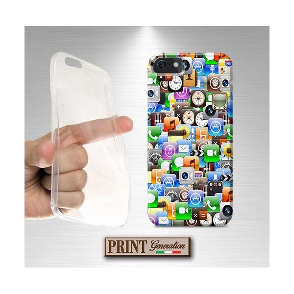 Cover - ICONE IPHONE - Asus
