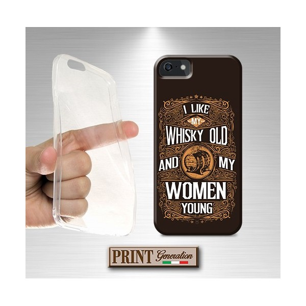 Cover - WHISKY OLD WOMEN YOUNG - Asus