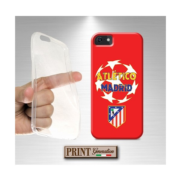 Cover - Calcio ATLETICO MADRID - Asus
