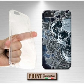 Cover - TESCHIO DARK ANIME MORTE - Huawei