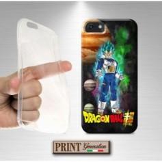 Cover - Cartoni DRAGON BALL VEGETA - Huawei