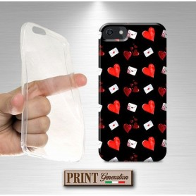 Cover - LETTERA AMORE - Huawei
