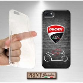 Cover - Moto DUCATI CORSE - Huawei