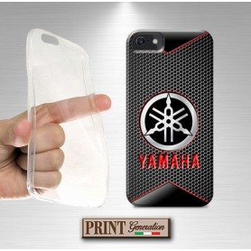 Cover - Motocross YAMAHA - Huawei