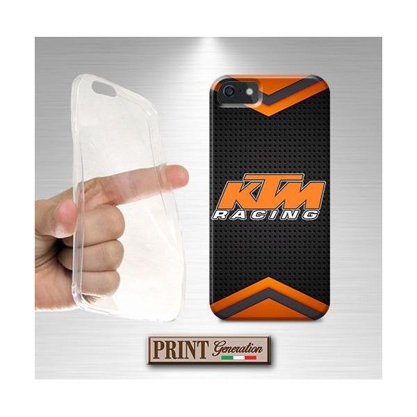 Cover - Motocross KTM - Huawei